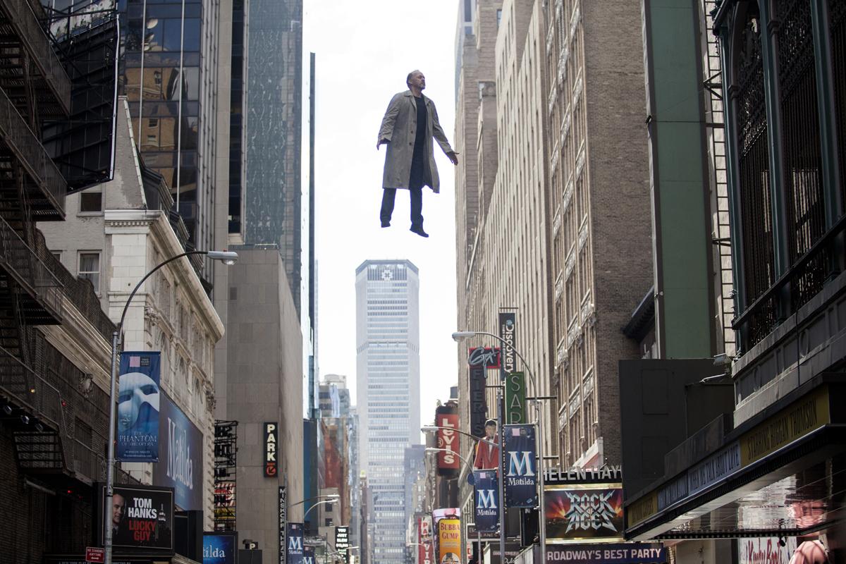 Crítica de Birdman de Alejandro González Iñárritu