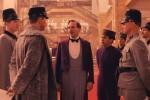 Crítica de El gran hotel Budapest de Wes Anderson