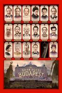 el gran hotel budapest_poster