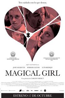Magical Girl_Cartel