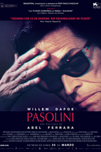 Cartel_PASOLINI