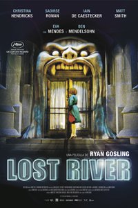 Cartel LOST RIVER