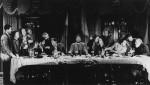 La foto del Jueves Santo: la última cena