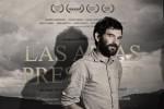 Entrevista a Ángel Santos, director de 'Las altas presiones'