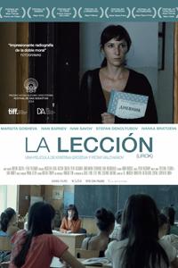 Cartel_Baja_LA_LECCIÓN