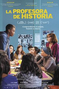 LA_PROFESORA_DE_HISTORIA_-_poster