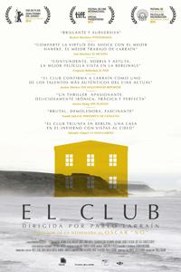 El club_cartel