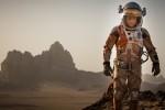Crítica de 'Marte' de Ridley Scott.