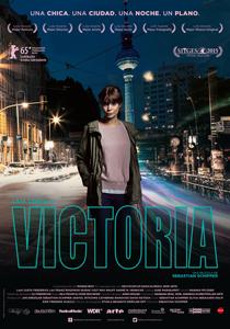 Victoria cartel