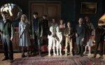 Crítica de 'El Hogar de Miss Peregrine para niños peculiares', de Tim Burton