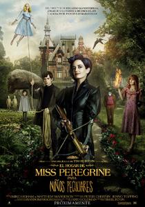 miss-peregrine-cartel